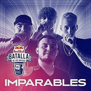 Imparables (feat. MYKKA)