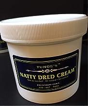 Tunde's Natty Dred Cream Large