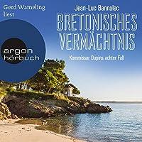 Bretonisches Vermächtnis Hörbuch