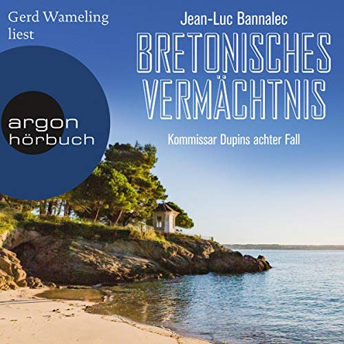 Bretonisches Vermächtnis  By  cover art