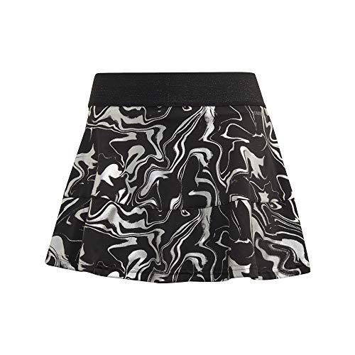 adidas Jupe-Short Femme Glam Tennis Match