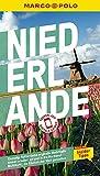 MARCO POLO Reiseführer Niederlande: Reisen mit Insider-Tipps. Inkl. kostenloser Touren-App
