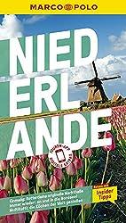 MARCO POLO Reiseführer Niederlande 2020