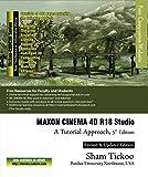 MAXON CINEMA 4D R18 Studio: A Tutorial Approach, 5th Edition (English Edition)