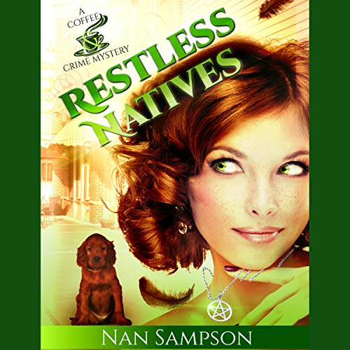 Restless Natives: An Ellie Gooden Mystery cover art