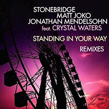 Standing In Your Way (Remixes)