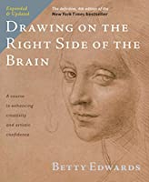 Drawing on the Right Side of the Brain: The Definitive, 4th Edition (English Edition)