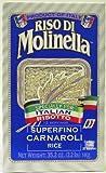 Carnaroli Riso di Molinella 2.2 Lb (Pack of 2)