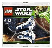 レゴ(LEGO) スターウォーズ マンダロリアン ファイター(ミニ)│LEGO Star Wars Mandalorian Fighter【30241】