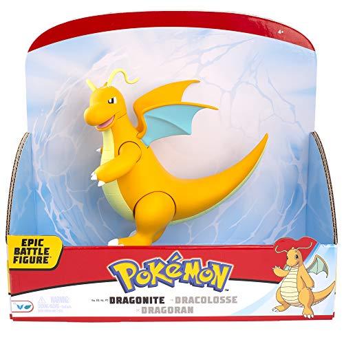 Bizak Pokemon figura Dragonite (63227698)