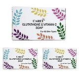 Best Glutathione Soaps - Caret Organic Glutathione & Vitamin C Skin Whitening Review