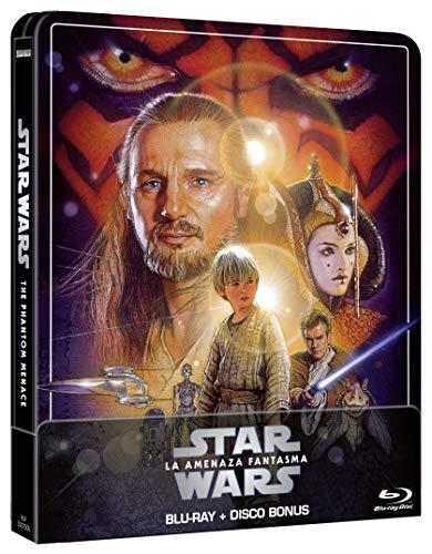 Star Wars Ep I: La Amenaz