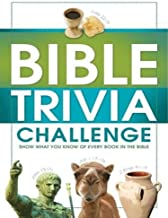 king james bible trivia games