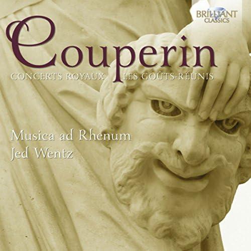 Musica Ad Rhenum & Jed Wentz