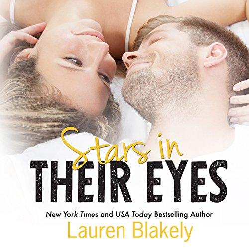 Stars in Their Eyes audiobook cover art