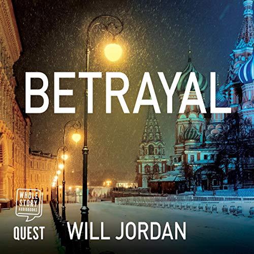 Betrayal: Ryan Drake, Book 3