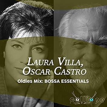 Oldies Mix: Bossa Essentials