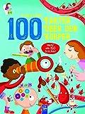 Klebe & Lerne - 100 Fakten über den Körper: Mit über 150 Stickern: Klebe & Lerne (mehr als 150 Sticker)