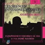 Les silences du colonel Bramble 12