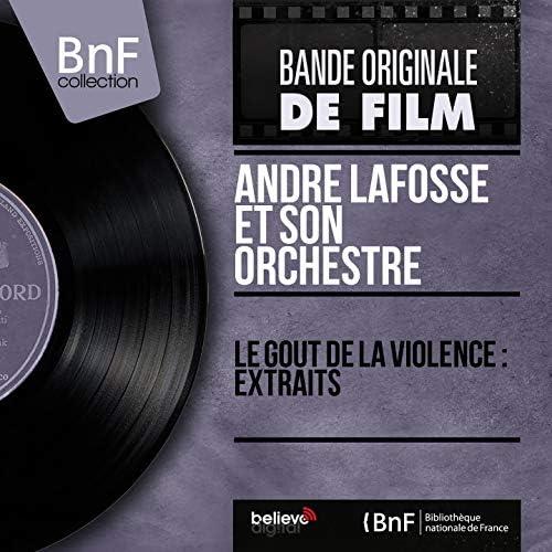 André Lafosse et son orchestre