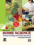 Home Science CBSE Class 11: Educational Book
