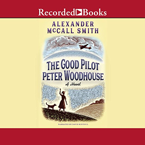 The Good Pilot Peter Woodhouse cover art