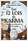 Les 12 lois du karma par Hinzelin