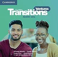 Ventures Transitions Level 5 Class Audio