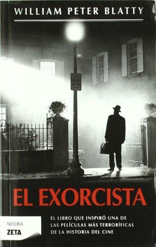 EL EXORCISTA (BEST SELLER ZETA BOLSILLO