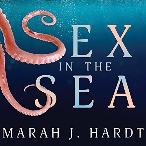 Sex in the Sea cover art