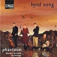 Byrd Song by Geraldine McGreevy (2000-02-10)
