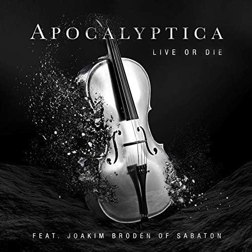 Apocalyptica & Sabaton feat. Joakim Brodén