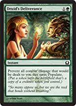 Magic: the Gathering - Druid's Deliverance (123) - Return to Ravnica