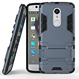 KaiTelin ZTE Axon 7 mini Case - 3 Layer Holster Combo