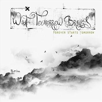 Forever Starts Tomorrow (Digital)