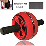 Home Gym Accessories - Ab Wheel
