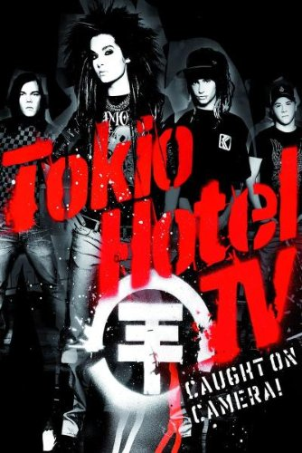Tokio Hotel - TV / Caught On Camera! (Deluxe Version) [Deluxe Edition] [2 DVDs]