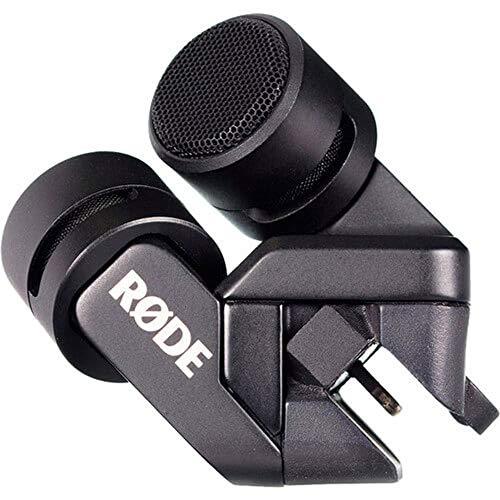Rode Ixy Rayo micrófono para iPhone 5 / 5S / 5C
