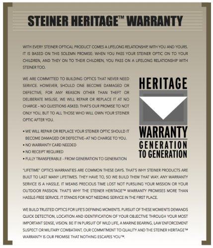 Steiner Large Binobag for 7x50 or 10x50 Binoculars