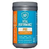 Vital Performance PreWave Yuzu Clementine 13.5 oz