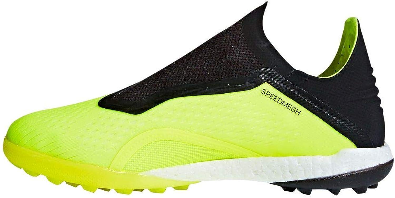 Adidas herrar X Tango 18 Tf Footbal skor skor skor  ta upp till 70% rabatt