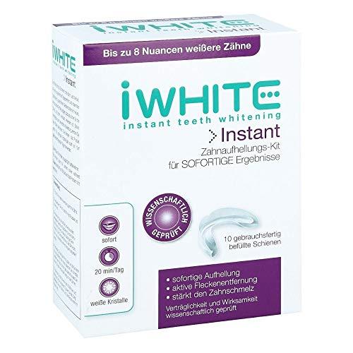 IWHITE Zahnaufhellungs-Kit 10 St