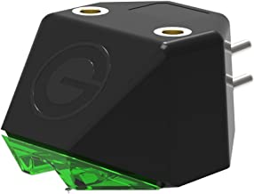 Goldring E2 High-Output Phono Cartridge with Spherical Stylus & Aluminium Cantilever