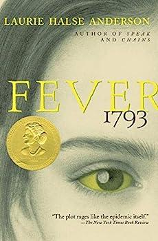 Paperback Fever 1793 Book