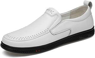 [ワイエルワイ] ビジネスシューズ メンズ 靴 革靴 通気性 滑り止め 軽量 クラシック 紳士靴