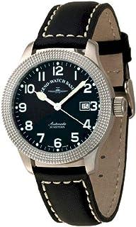 Zeno - Watch Reloj Mujer - NC Clou de Paris Automática Pilot - 11554-a1
