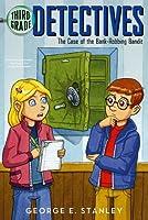 The Case of the Bank-Robbing Bandit (9) (Third-Grade Detectives)