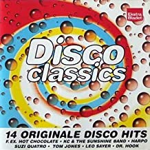 Hot Chocolate - Every 1's A Winner and Other Discohits (CD Compilation, 14 Tracks, Various, Diverse Artists, Künstler)