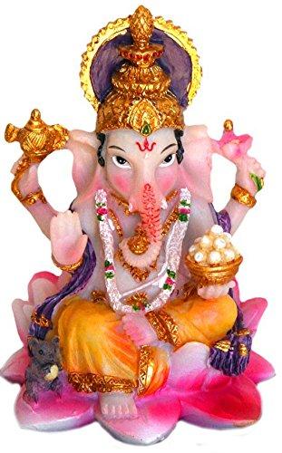 Krishna Culture Mini Ganesh 3.5