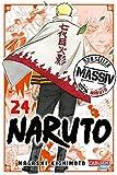 NARUTO Massiv 24 (24) - Masashi Kishimoto